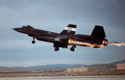 St-71 Blackbird
