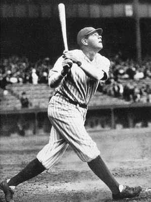 Babe Ruth скачать торрент - фото 10