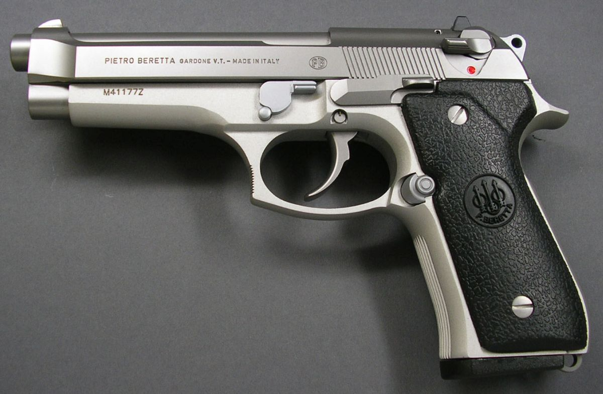 Pictures Of Nice Handguns