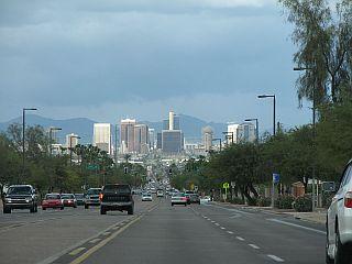 Central Avenue Phoenix