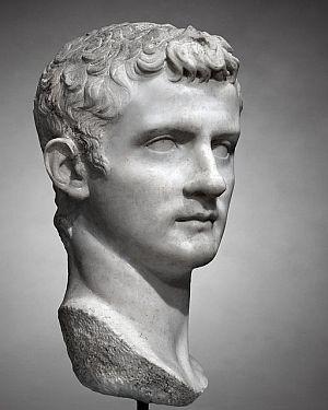 """Gaius Caesar Augustus Germanicus """"Caligula"""""""