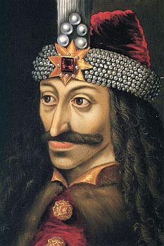 Vlad Tepes - Prince Dracula