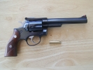 Ruger Security Six .357 Magnum