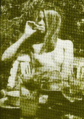 Jane Fonda - American traitor
