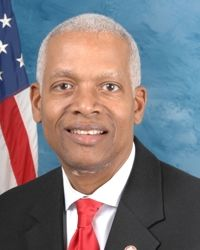 Hank Johnson D-GA