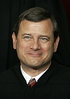 Chief Justice of the Supreme Court John L. Roberts