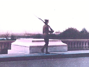 Original Tomb of the Unknown Soldier